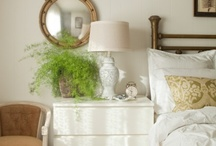 Bedroom Eclectic / by Lara Blair