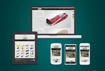 Web Design / Everything to do with web design and inspiration.