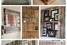pallet and diy