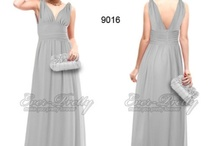 bridesmaid dresses / by Alice King
