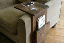 Столик к дивану