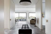 Interior design / Projects modern interiors