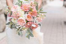 wedding flower options