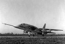 North American A-5 Vigilante
