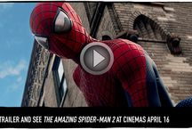 GCSE Superheroes / Resources for GCSE Media and Film