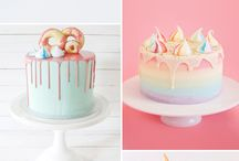 Random cakes