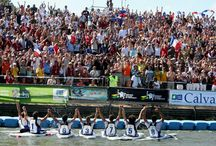 Championnat du Monde de kayak polo 2014 / Canoe polo world championship 2014
