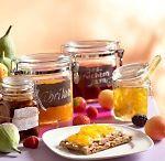 Confiture Jam Canning I Like