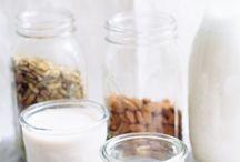 Plant/Nut milks