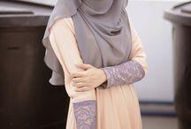 krudung hijab