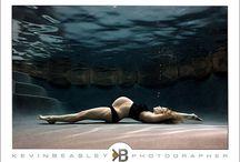 ciążowe foto podwodne