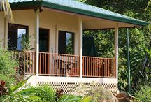 Captivating Ocean View House with Guest Cabin in Uvita / https://www.dominicalrealty.com/property/5451/