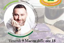 Eventi - ShowCooking