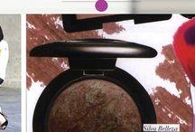 Belleza Renkli Kozmetik / Dermatalojik Test Onaylı Belleza Renkli Kozmetik Ürünleri
