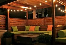 Patio/Outdoor / by Eleana Montoya