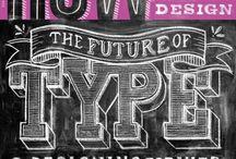 typography -typografie
