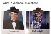 yearbook funny