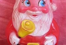 Here Comes Santa Claus / by Karen Henderson