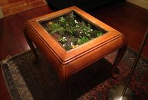 Terrarium Furniture