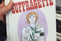 Comic books / Comic books literature