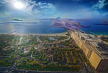Real Estate Dubai / Properties - Dubai