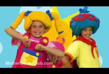 Mother Goose Club Videos / Everything Mother Goose Club!