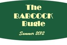 The Babcock Bugle
