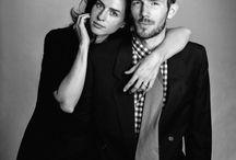 Photography - couples studio
