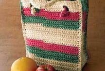 Crochet - Crafts / by Kirsten Goff