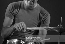 Mick Avory