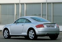 Audi TT / Black Audi TT / by Michael Bell