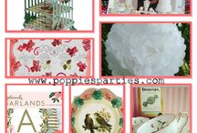 Poppies Parties Giveaways!!! / Any Poppies Parties giveaways, competitions, and more will be posted here...