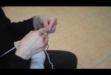 VIDEO TUTORIAL MAGLIA