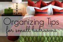 Organizing Tips & Tools