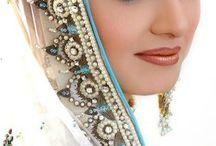South Asian Veil
