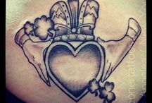 Tattoos / by Meighan Murphy