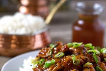 Chinese Takeout at Home