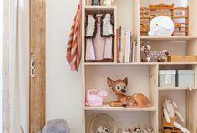 chambre scandinave bébé