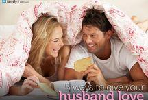 I ❤️ my husband!!!