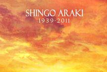 Shingo  Araki