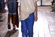 Editorial / fashion