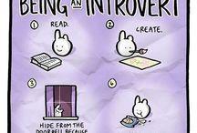 Socialphopia, Introvert