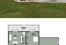 Houses / Liked and collected house and house plans here.