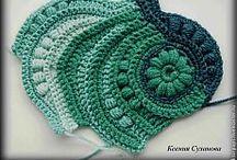 Crochet | Irish Crochet