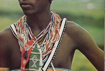African Cool