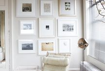 Color Inspiration: White / Crisp + Clean + On Trend. Favorite picks of wonderful white style. / by Rejuvenation