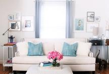 Home Sweet Home / by Ivy Lynn Zettler