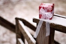 wrap-ribbon-tags-and-bags / by Suzanne Parker