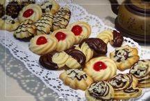 Pastas de Pastelería
