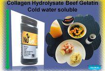 Protein Powder Alternative - NuStrength.Com.Au / https://nustrength.com.au/product/nugel-700g/